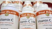 Desabasto de suplementos Vitamina C por la pandemia