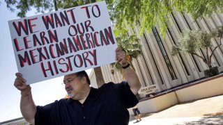 Tucson Ethnic Studies