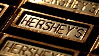 Earns Hershey