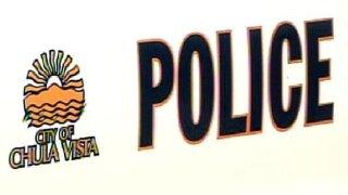 Chula-Vista police