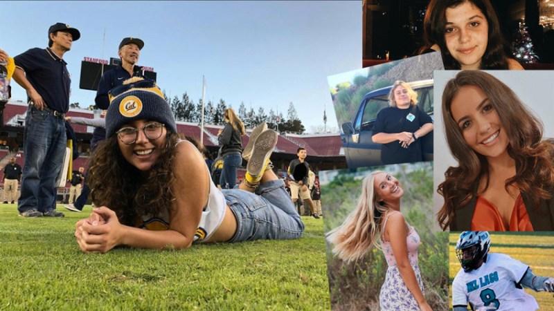 Fotos de la clase del 2020 en San Diego: ¡Graduados estamos contigo!