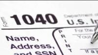 Cuidado al seleccionar a un preparador de impuestos