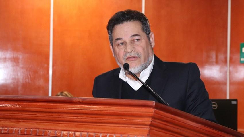 Diputado Catalino Zavala Marquez