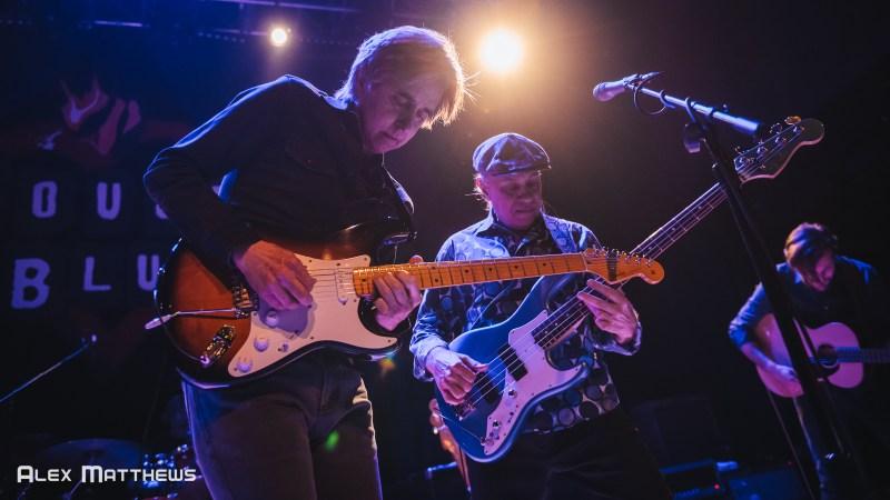 FOTOS: Eric Johnson en House of Blues Por Alex Matthews