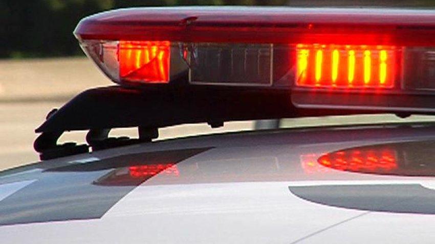 Generic police lights 0125