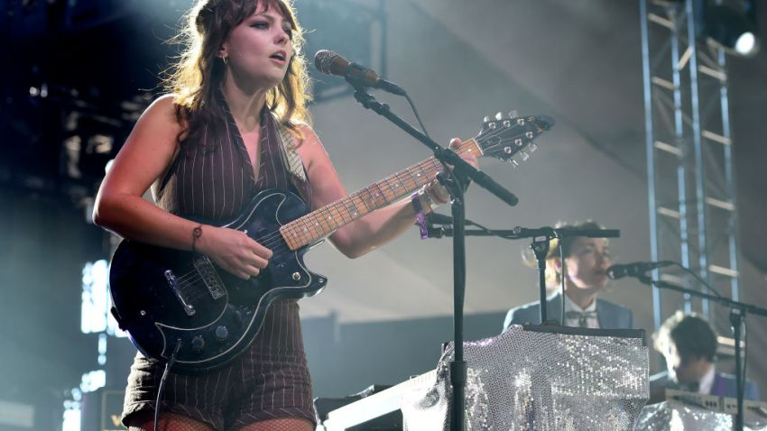 Dec. 3: Angel Olsen