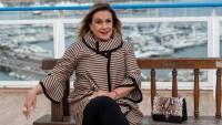 """Laura Zapata afirma que la actuación es una """"carrera de resistencia"""""""
