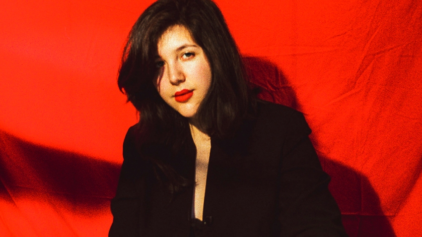 Oct. 28: Lucy Dacus