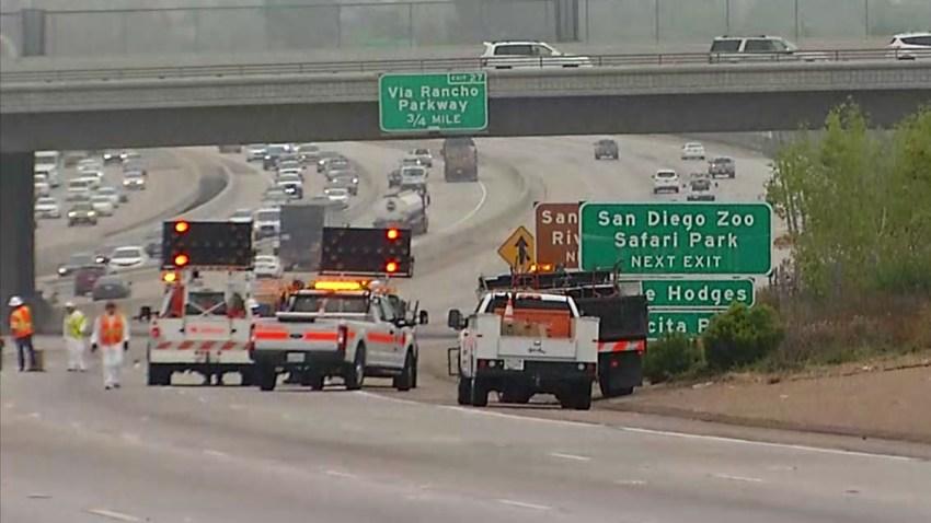 Pedestrian-Struck-I15-San-Diego