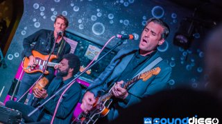 SD LIVE Bar Pink The Heavy Guilt 15