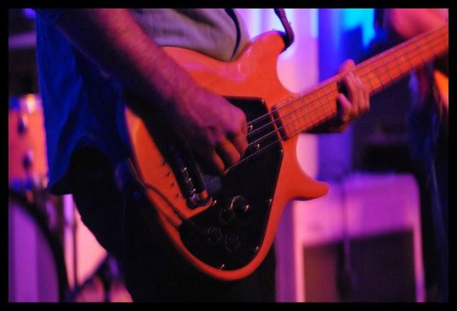 generic guitar