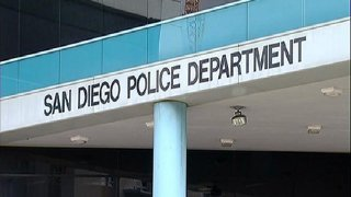 San-Diego-Police-Department