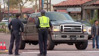black ford police
