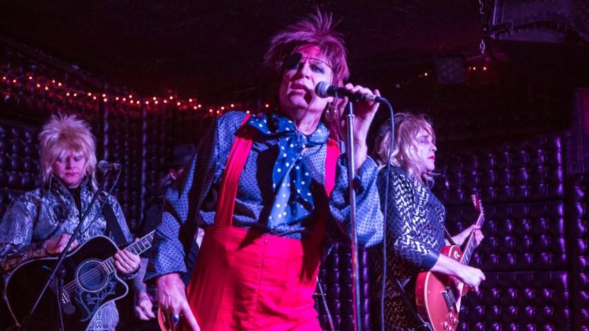 Ziggy Shuffledust