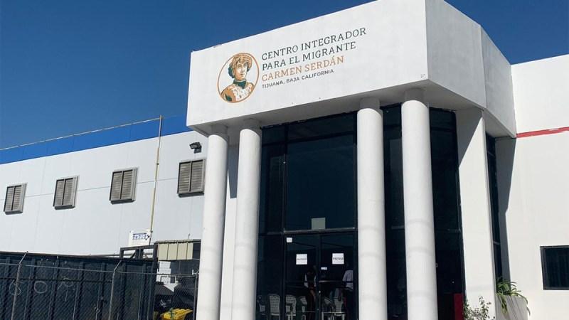 Habilitan nuevo albergue para migrantes en Tijuana