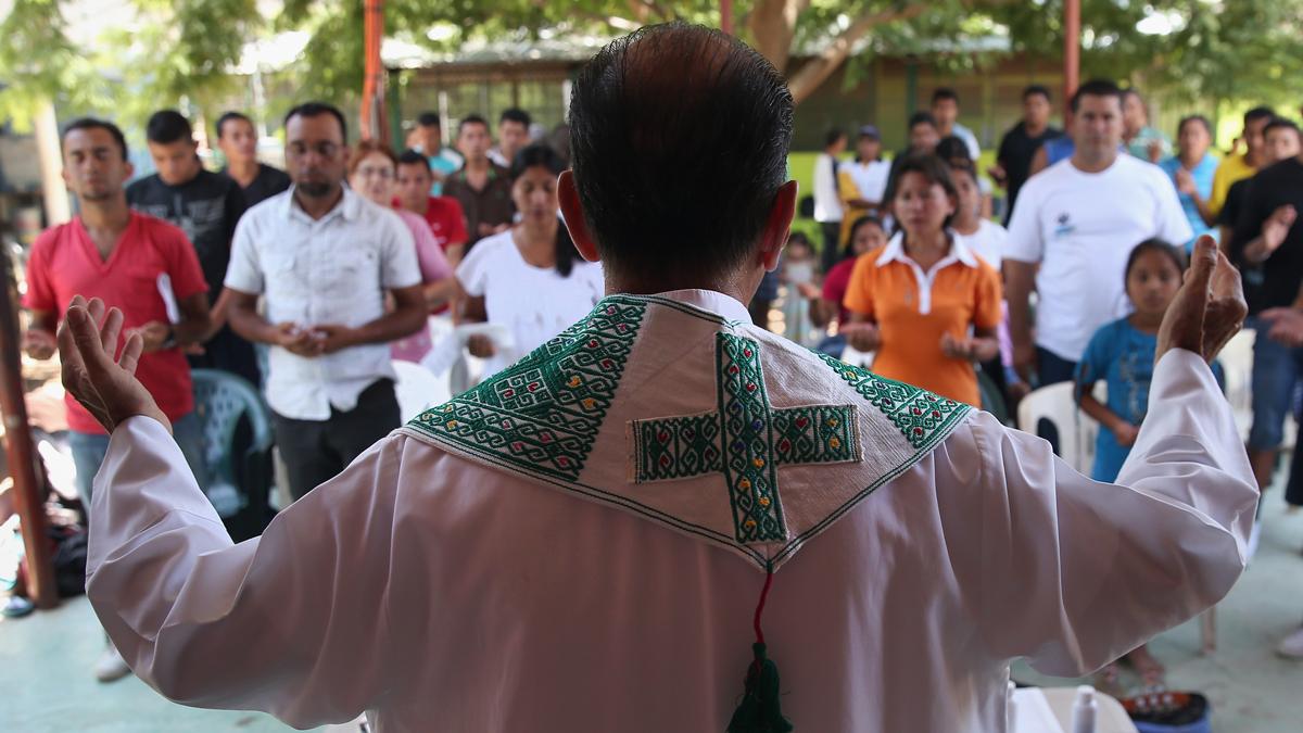 Los Católicos Quiénes Son Y En Qué Creen Telemundo San