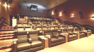 cinepolis interior