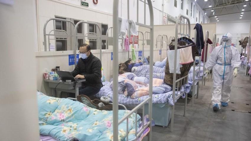 el coronavirus mata al director de hospital en el