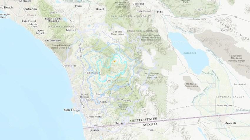 earthquake 102919