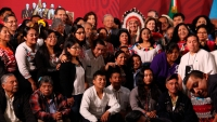 """Consulados de México en EEUU """"hablarán"""" en 25 lenguas indígenas"""