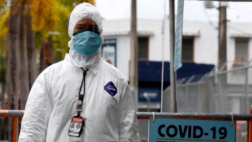 La pandemia en cifras: México registra 296 muertos y 4,661 casos ...
