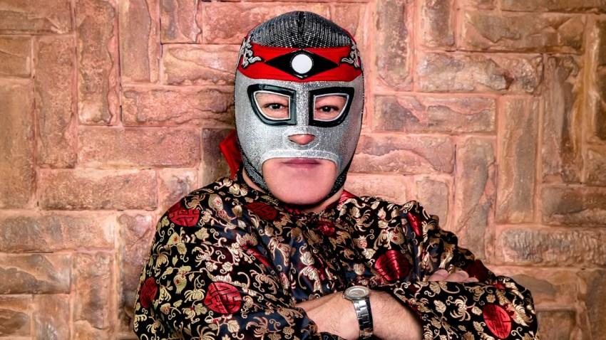 Octagón, lucha libre mexicana