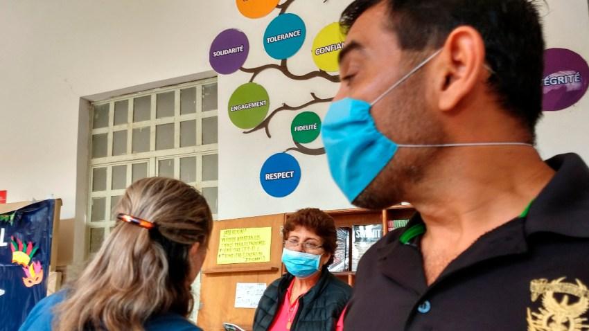 Medidas de prevención contra el coronavirus en Sinaloa