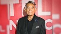 Muere el primer actor y comediante mexicano Héctor Suárez