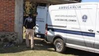 La casa del horror: hallan 24 cadáveres en una fosa en México