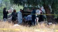 Giro inesperado: bebé muerta no fue robada; murió por broncoaspiración