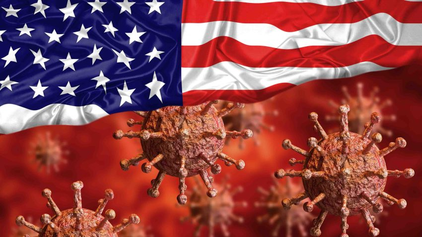 Coronavirus en EEUU: aumenta a 15 el número de contagiados ...