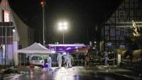 Investigan motivos detrás de atropello masivo que dejó 52 heridos