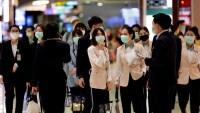 Corea del Sur ya suma casi 900 contagios por coronavirus