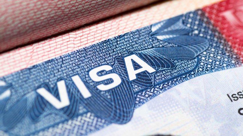 Foto archivo visa