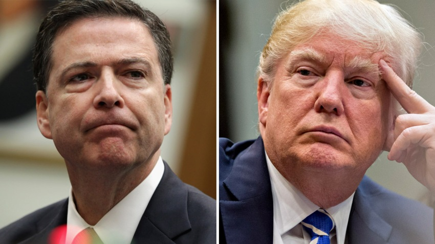 trump-comey-doble-foto-001