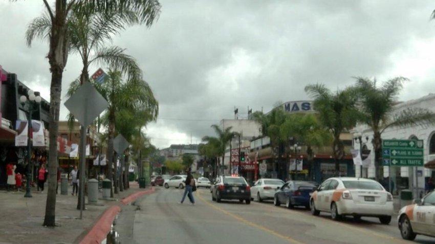 calle de Tijuana