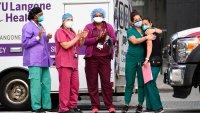 NY elimina restricciones por COVID-19 y alcanza cifra histórica de vacunación