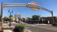 Residentes de Chula Vista reaccionan al uso de cubrebocas al interior