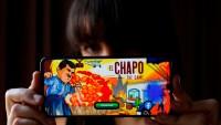 """""""El Chapo"""" inspira videojuego con el que jóvenes mexicanos confían en reanudar sus estudios"""