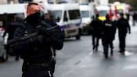 """Ataque """"terrorista"""" a hachazos en París: dos heridos y dos detenidos"""