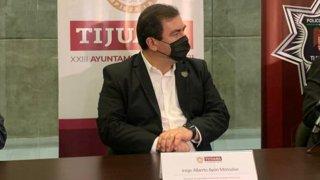 Jorge Alberto Ayon Tijuana