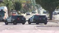 Investigan tiroteo en un dispensario de marihuana en El Cajon