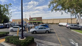 Walmart Escondido location