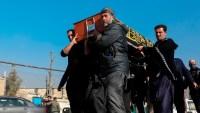 Acribillan a tiros a dos juezas de la Corte Suprema de Afganistán