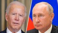 Putin le responde a Biden con la misma moneda: sanciones y expulsión de diplomáticos