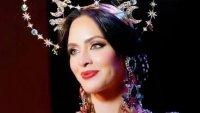 Miss Puerto Rico lucirá un traje típico inspirado en Walter Mercado en Miss Universo