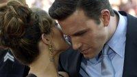 ¿Cuándo volvieron a verse Jennifer López y Ben Affleck?