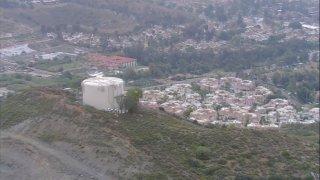 Rancho San Diego Water Tower