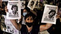 En México ofrecen recompensa por joven que huyó tras matar a golpes a su novia