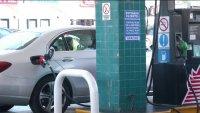 Sube el precio de la gasolina en México